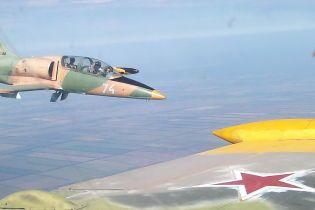 Міноборони РФ знайшло уламки свого літака, який впав в Азовське море – ЗМІ