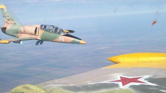 Міноборони РФ знайшла уламки свого літака, який впав в Азовське море – ЗМІ