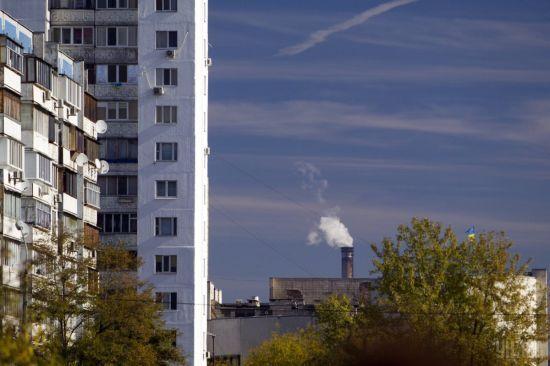 У Києві частині споживачів підвищили тарифи на опалення та гарячу воду