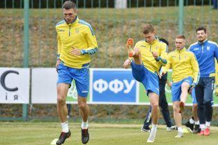 ФФУ висловила готовність зіграти з Росією у фіналі плей-оф Ліги націй