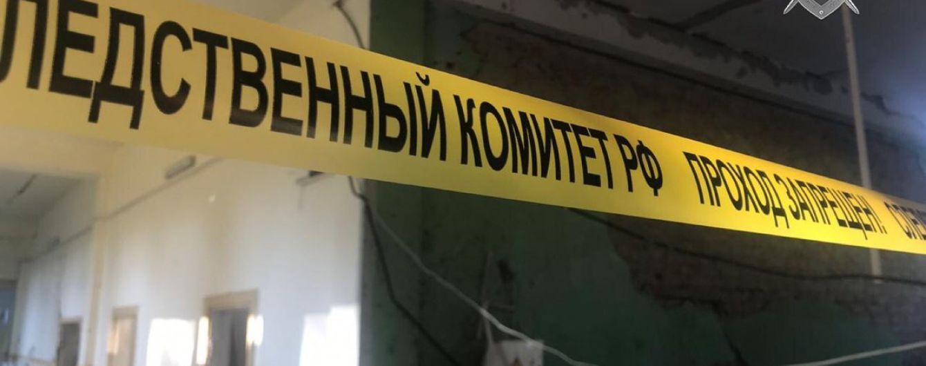 Силовики з РФ не виключають, що керченський стрілець убивав не один