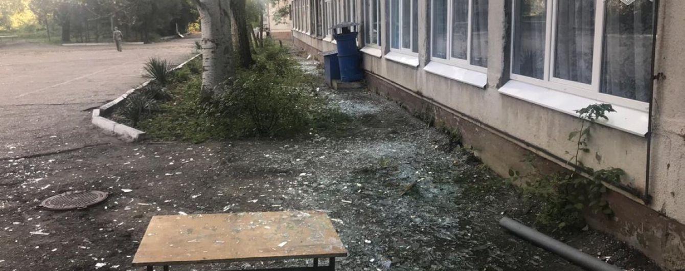 РосЗМІ показали відео з камер спостережень під час вбивств в коледжі Керчі