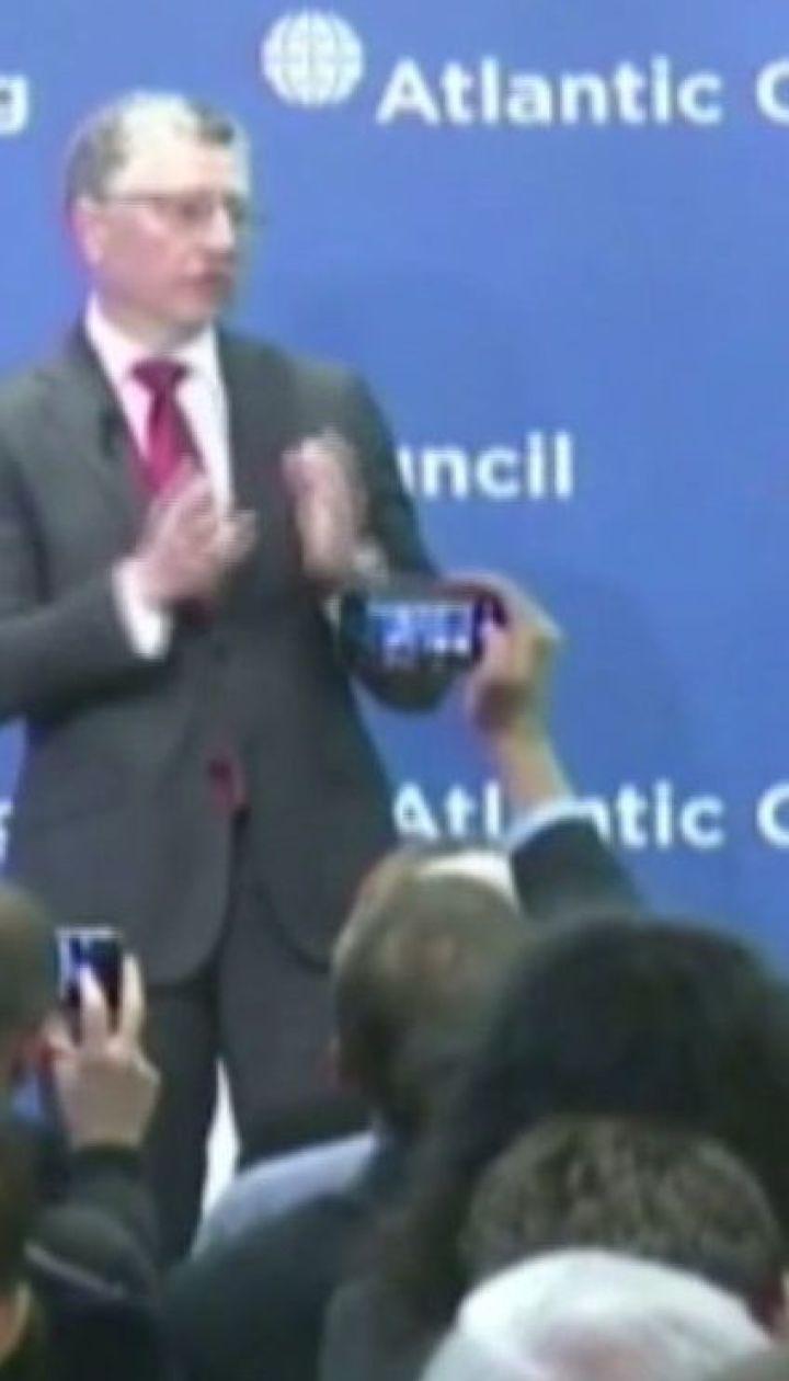 США планируют ввести дополнительные санкции против РФ - Волкер