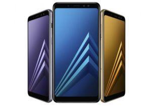 Преимущества бюджетных смартфонов Samsung