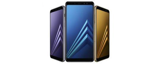 Переваги бюджетних смартфонів Samsung