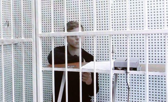 """Залишаться у """"Бутирці"""". Суд відхилив апеляції Кокоріна та Мамаєва"""