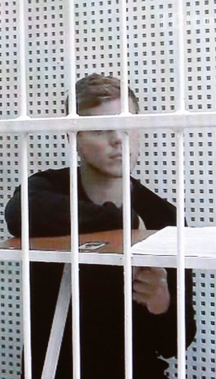 """Останутся в """"Бутырке"""". Суд отклонил апелляции Кокорина и Мамаева"""
