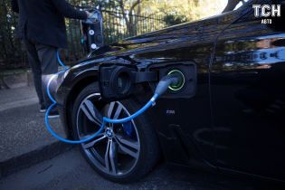 Нардепы готовят радикальные изменения для владельцев электрокаров