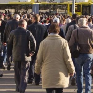 В Україні провели підрахунок населення. Скільки громадян проживає на території держави