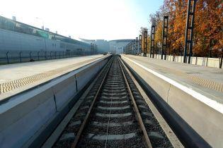 """В """"Укрзалізниці""""обрали назву станції біля аеропорту """"Бориспіль"""""""