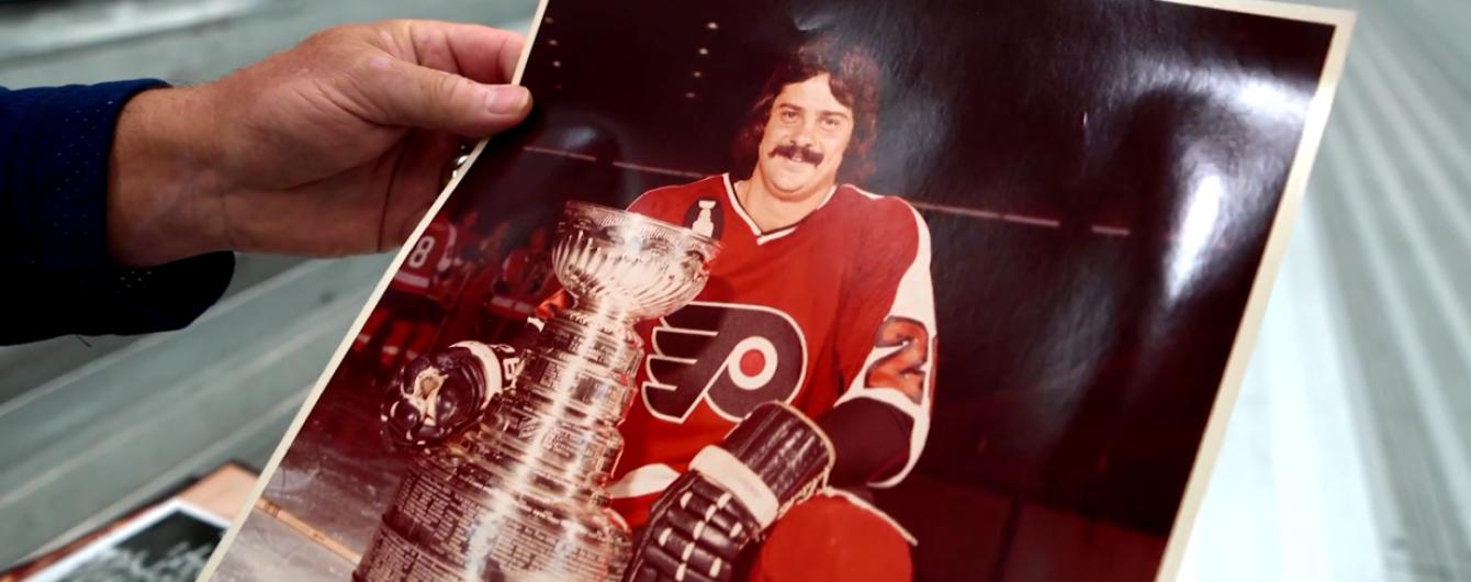 Украинские корни в НХЛ. Звезды хоккея расскажут свои увлекательные истории