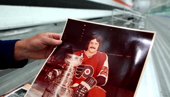 Українське коріння в НХЛ. Зірки хокею розкажуть свої захопливі історії