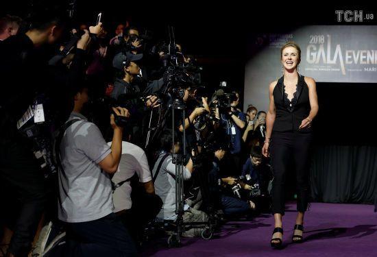 """Світоліна отримала престижну нагороду WTA, Вільямс стала """"поверненням року"""""""