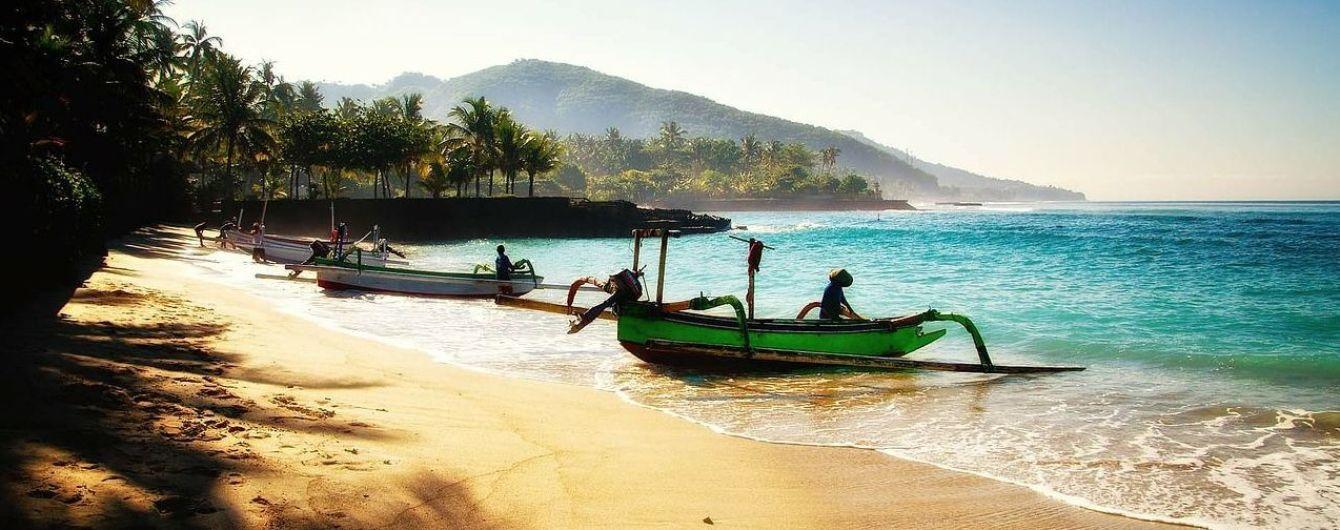 Индонезия заинтересована в развитии туристических отношений с Украиной