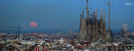 Незаконная застройка с мировой славой: власти Барселоны оштрафовала собор Гауди на 36 миллионов