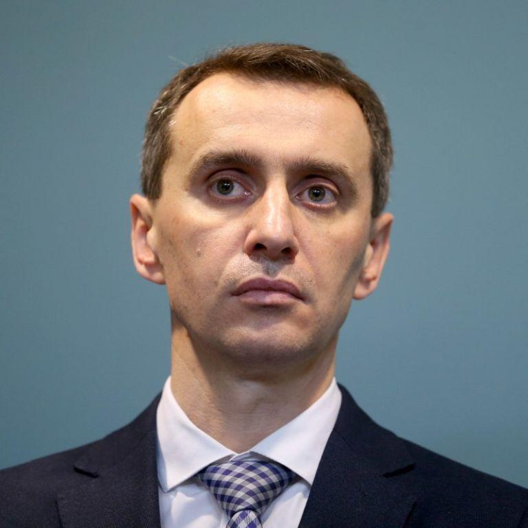 Ляшко назвал причину смерти большинства пациентов с коронавирусом в Украине