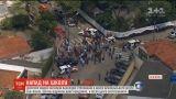 Восьмеро дітей і двоє дорослих загинули внаслідок стрілянини у школі Сан-Паулу