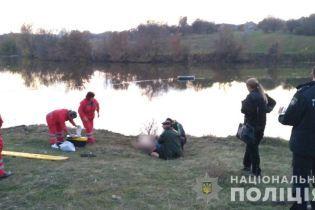 На Харківщині 16-річний підліток потонув під час риболовлі