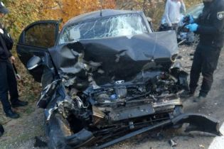 На Одещині співробітників ДСНС залучали до допомоги у двох смертельних ДТП