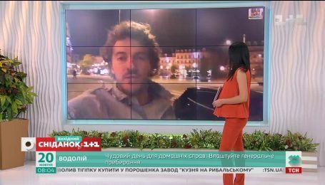 Евгений Клопотенко рассказал о парижской кухне