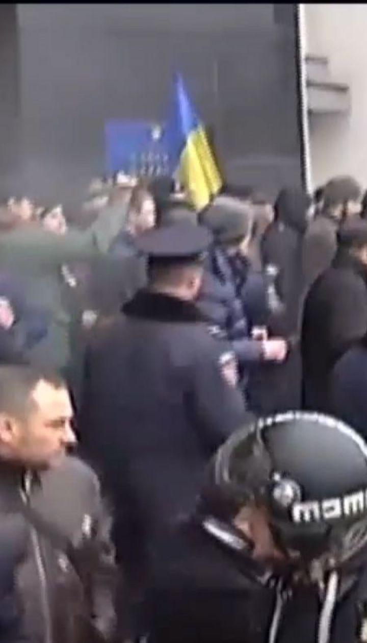 Самое массовое избиение журналистов в истории современной Украины до сих пор остается без возмездия