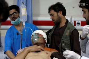 Кровавые выборы. В Афганистане на участках погибли десятки людей