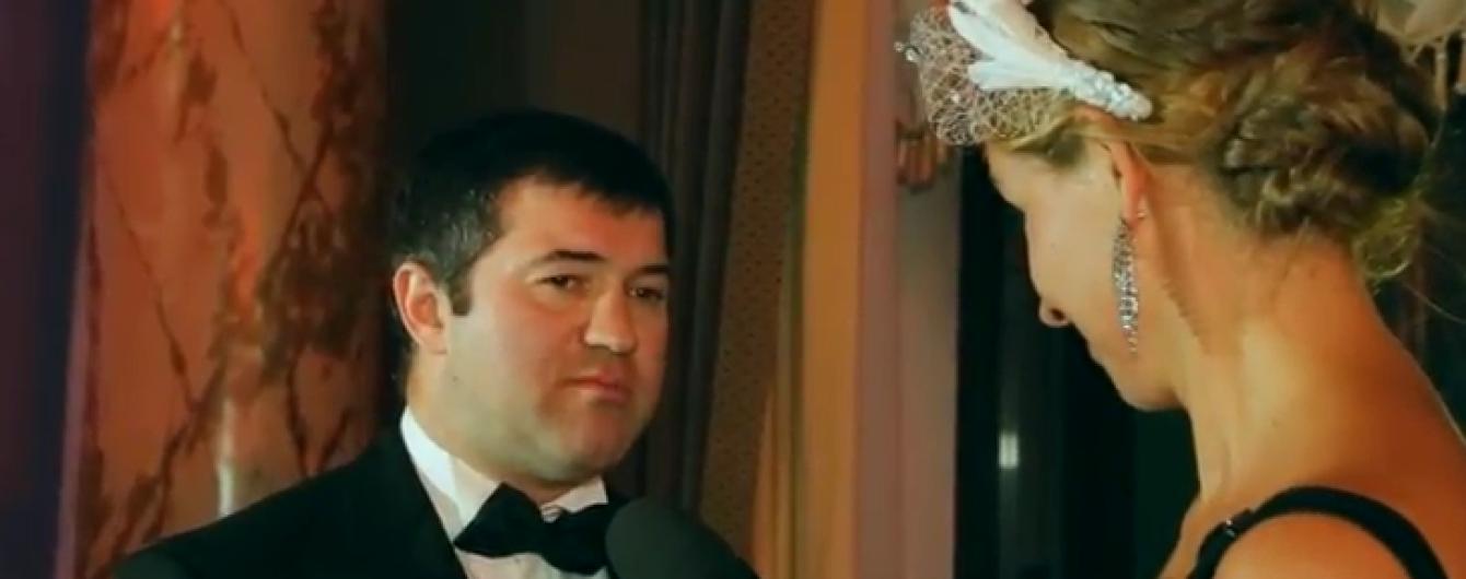 Роман Насиров заявил, что идет в президенты