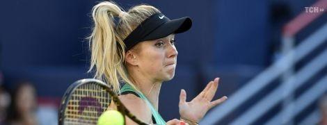 Світоліна з видовищної перемоги стартувала на Підсумковому турнірі WTA