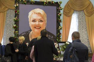 """Поліція завершила розслідування аварії, в якій загинула зірка """"Дизель Шоу"""" Марина Поплавська"""