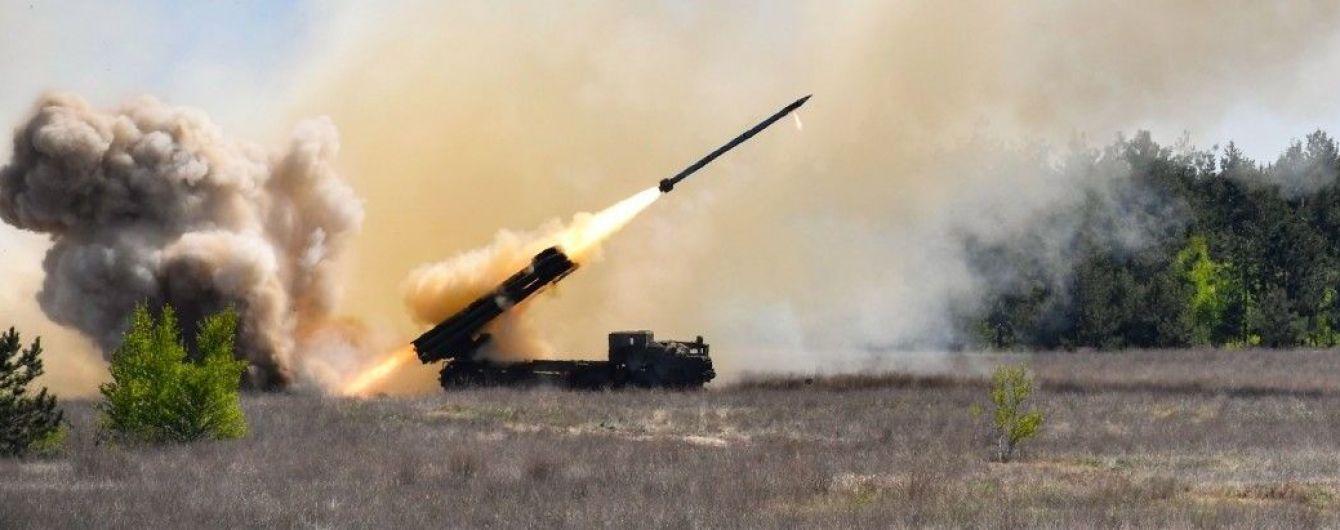 """Создание ракетного комплекса """"Ольха"""" уже почти завершилось - Полторак"""