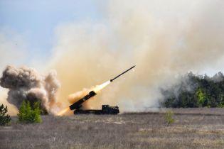 Украина закрывает воздушное пространство над Черным морем в связи с испытанием ракет