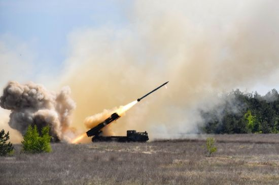 """Створення ракетного комплексу """"Вільха"""" вже майже завершилося - Полторак"""