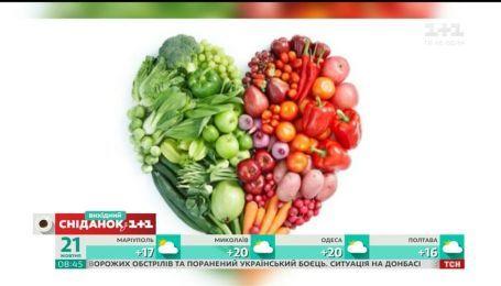 Топ-5 найдешевших корисних продуктів