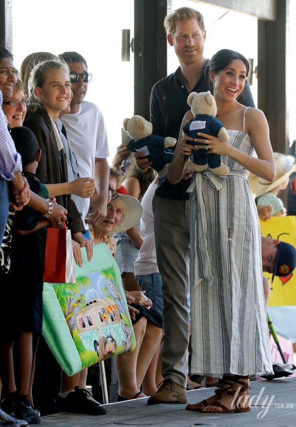 Герцогиня Меган и принц Гарри_11