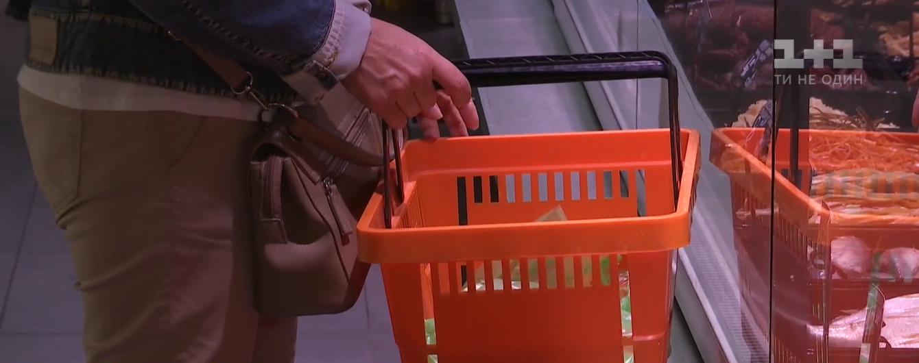 В Минагрополитики подсчитали, хватит ли в Украине продуктов на время военного положения
