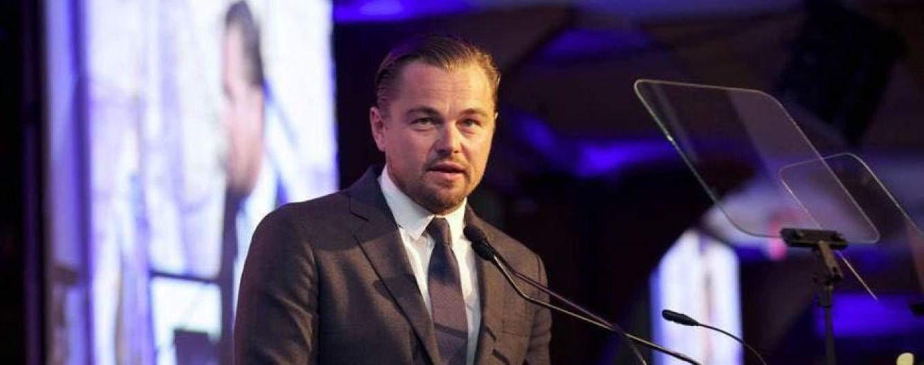 """Ді Капріо продає маєток, який придбав за гонорар від """"Титаніка"""""""