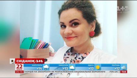 У актрисы Виктории Юрчук родилась дочь