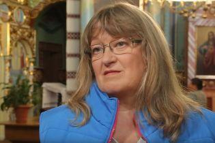 Мама Дзідзя вперше дала інтерв'ю і розповіла про вінчання з покійним чоловіком