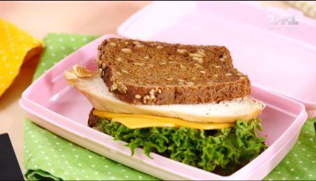 ТОП-5 здорових перекусів для школярів - Поради дієтолога-консультанта