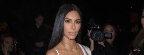 Она всегда в центре внимания: сексуальные образы Ким Кардашьян