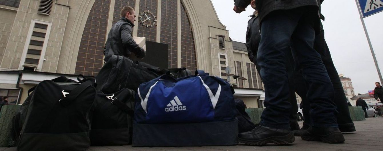 Чехія вдвічі збільшує робочу квоту для українських заробітчан