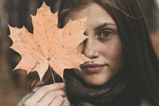 Откуда берется запах осени