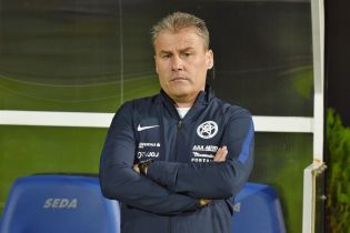 Соперник сборной Украины в Лиге наций получил нового главного тренера