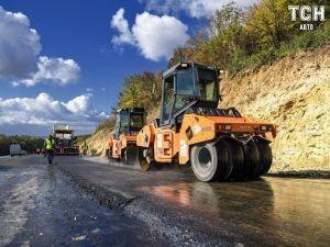 """В 2019 году """"Укравтодор"""" получит 47 миллиардов гривен на строительство дорог"""