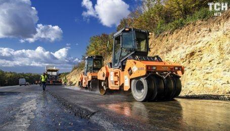 """Глава """"Укравтодора"""" рассказал, какие региональные дороги планируют отремонтировать в этом году"""