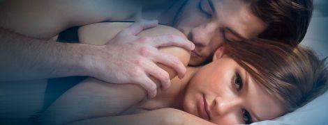 Почему женщины не хотят секса