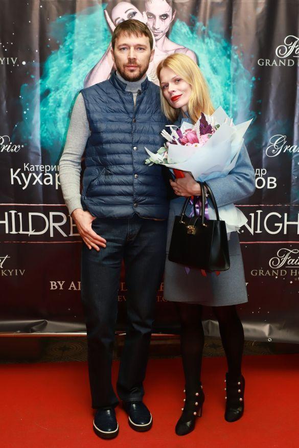 """Премьера балета """"Дети ночи 2. Андрогин""""_10"""