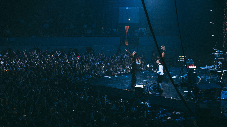 Концерт The Hardkiss_6