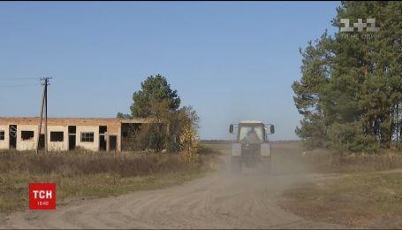 На Киевщине фермер расстрелял охранника своего предприятия и сбежал