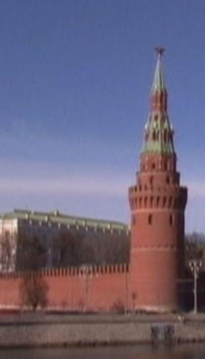Путін запровадив економічні санкції проти України